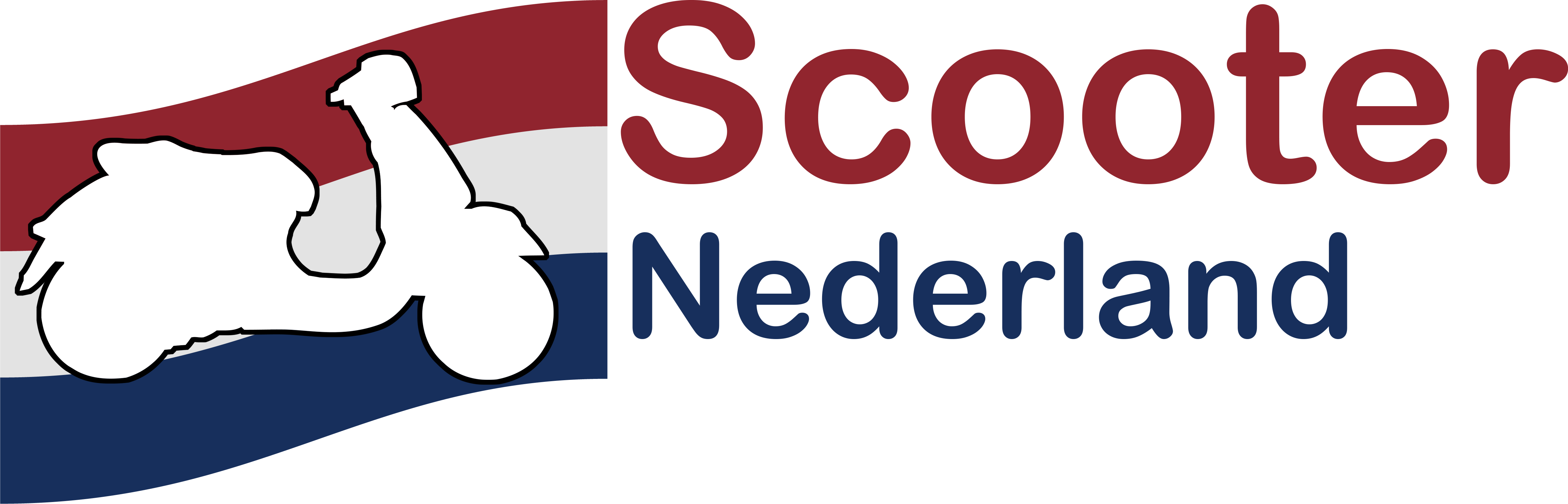 Scooter NL logo